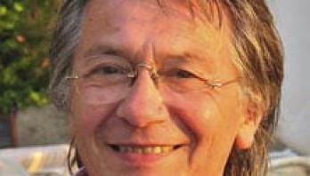 Prof. em. dr. Hans Gerding