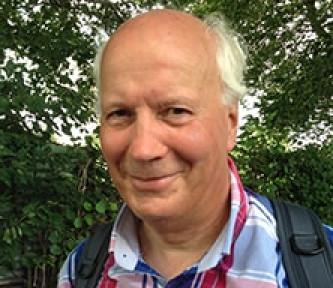 Hans van den Muijzenberg MA