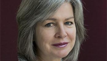 Suzanne van Horssen BA