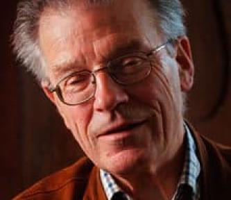 Dr. Tjeu van den Berk