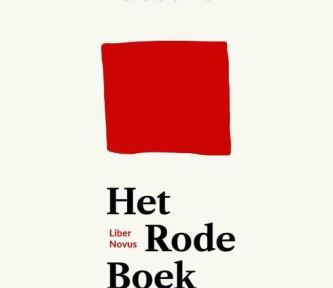 Boekrecensie: Het Rode boek – C. G. Jung