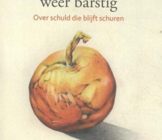 Boekrecensie: De appel is weer barstig – Jacques Vos & Jos van der Leur