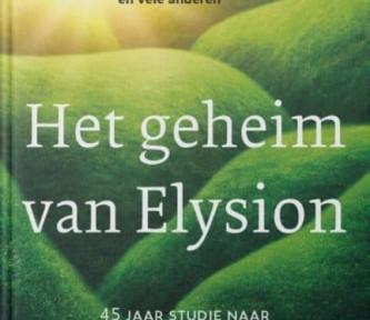 Boekrecensie: Het geheim van Elysion – Diverse auteurs