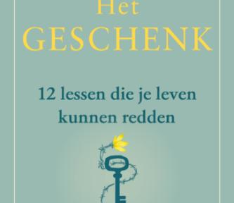 Boekrecensie: Het Geschenk – Edith Eger