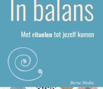 Boekrecensie: In balans. Met rituelen tot jezelf komen – Zacharias Heyes