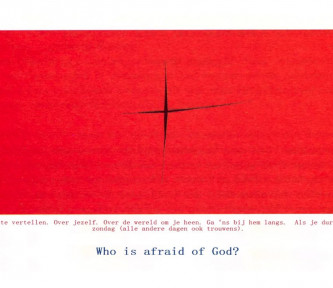 Who is afraid?