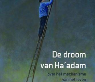 Boekrecensie: De droom van Ha'adam – Harold Stevens