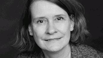 Academie-directeur Ellen van Son neemt plaats in eigen schoolbanken